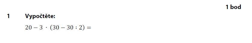 prijimacky-zadani-test-matematika-2015-priklad-1