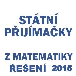 statni-prijimaci-zkouska-matematika-reseni-testu-2015